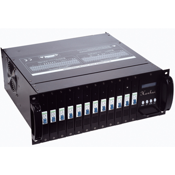 12 CHANNEL DIMMER PACK(HP-5016)